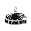 Wisconsin Milwaukee Panthers Silver Charm