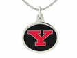Youngstown State Penguins Silver Charm