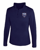 TOCA FC Lightweight Ladies Pullover TFC-10065