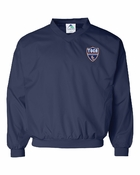 TOCA FC Micro Poly Windshirt TFC-10021