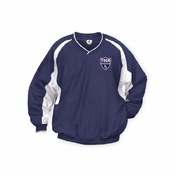 TOCA FC Navy/White Hook Windshirt TFC-10022