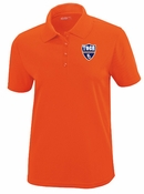 TOCA FC Orange Ladies Origin Polo TFC-10070