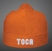 TOCA FC Orange Richardson Beanie TFC-10053