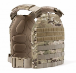 SAP-C Plate Carrier
