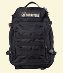 12 Survivors E.O.D. Tactical Backpack