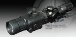 PHOTON RIFLESCOPE 5x24