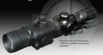 PHOTON-S RIFLESCOPE 3.5x42