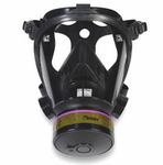 SPERIAN SURVIVAIR OPTI-FIT TACTICAL (NIOSH) GAS MASK