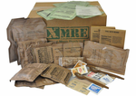 XMRE 3000XT 24HR Ration - Case of 6