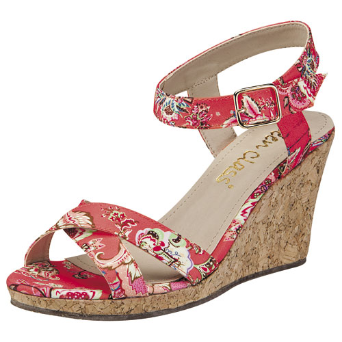 BEEN CLASS 13979TE CORAL MULTICOLOR