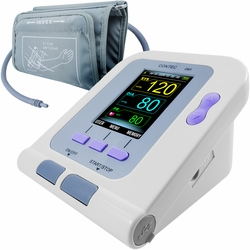 Contec-08A Digital Blood Pressure Monitor with SpO2
