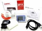 Contec Sp10 Digital Spirometer Lung Breathing Diagnostic Vitalograph Spirometry
