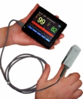 Handheld Pulse Oximeter with Touch Screen, PM-60A, Pulse Monitor