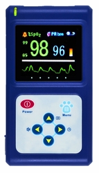 Veterinary Pulse Oximeter, Pulse Oximeter for animals