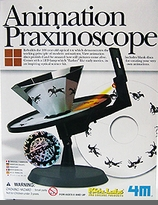ANIMATION PRAXINOSCOPE - BACK IN STOCK!