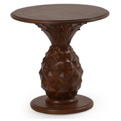 Antigua Side Table