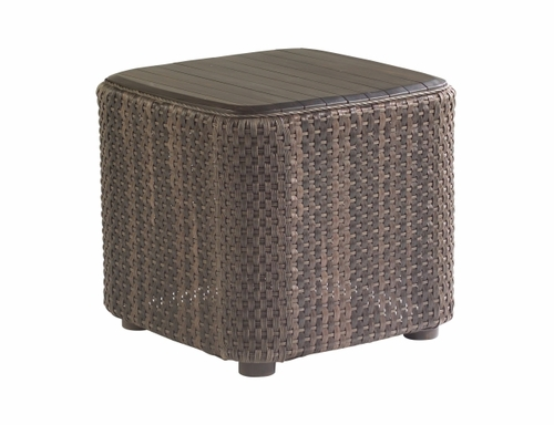 Aruba Outdoor End Table