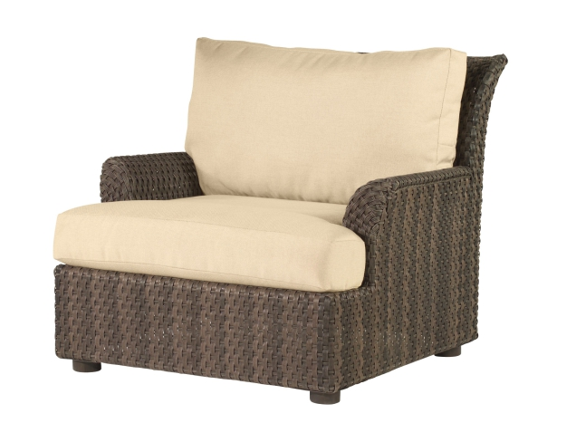 Aruba Outdoor Lounge Chair