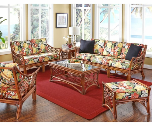 Bali Furniture Set