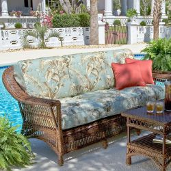 Bar Harbor Outdoor Sofa