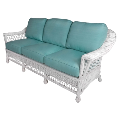 Bar Harbor Porch Sofa