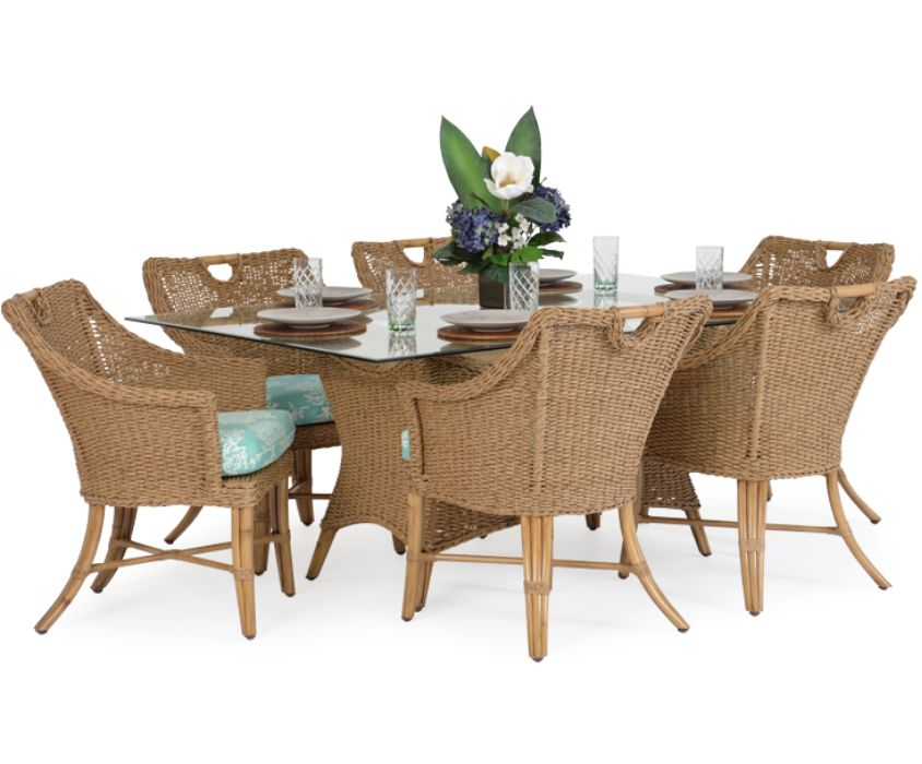 Cabo 7-Piece Dining Set