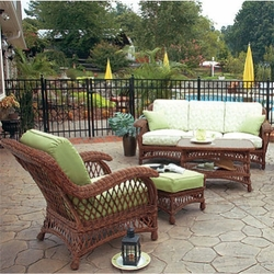 Chesapeake Outdoor Arm Chair
