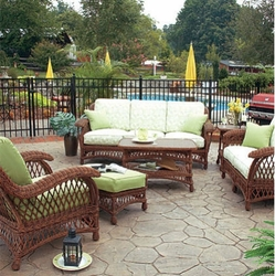 Chesapeake Outdoor Sofa