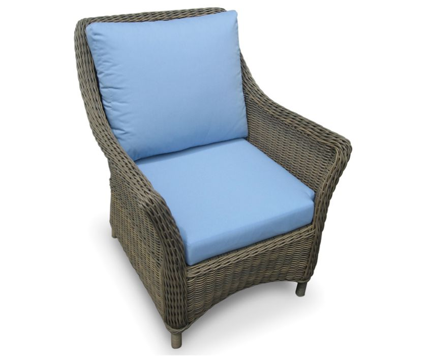 Conservatory Lounge Chair