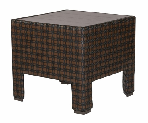 Coral Gables End Table