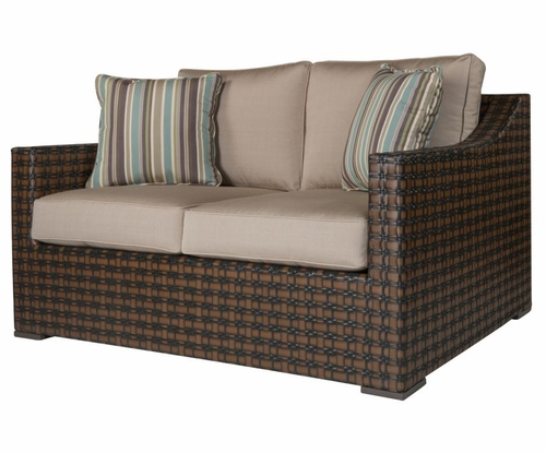 Coral Gables Loveseat Set