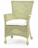Cottage Veranda Wicker Chair