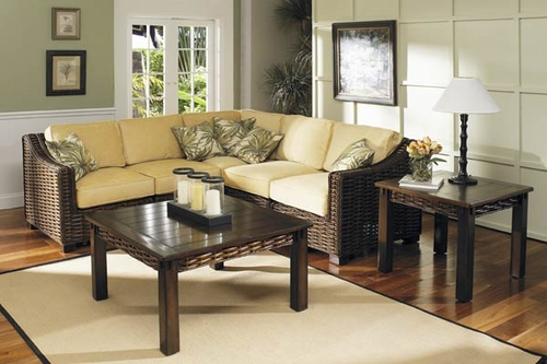 Freeport Sectional Furniture Set