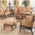 Hazelton Rattan Wicker Furniture Set