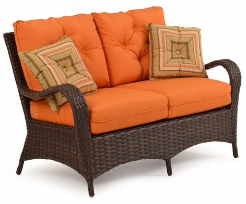 Isabel Loveseat Set