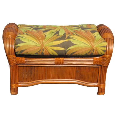 Kingston Reef Ottoman