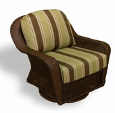 Lexington Swivel Club Chair