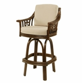 Lithuania Swivel Bar Stool
