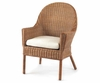 Loft Student Wicker Chair