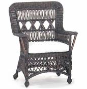 Loggia Wicker Chair