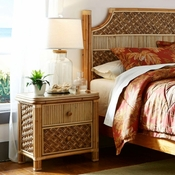 Mandalay Nightstand