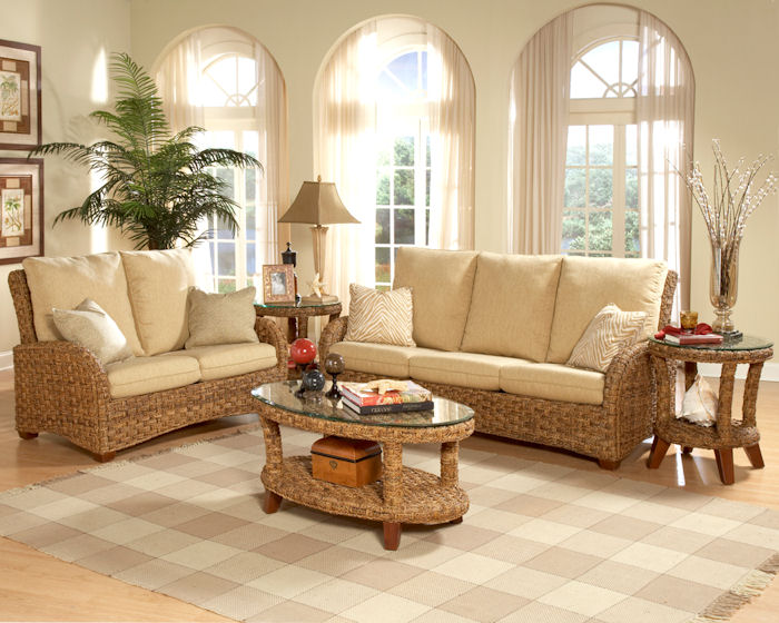 Martinique Furniture Set