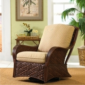 Montana Swivel Glider Chair