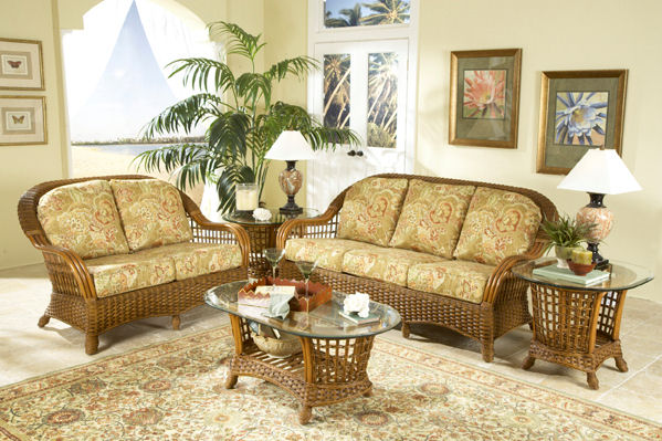 Montego Furniture Set