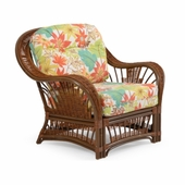Moorea Outdoor Club Chair