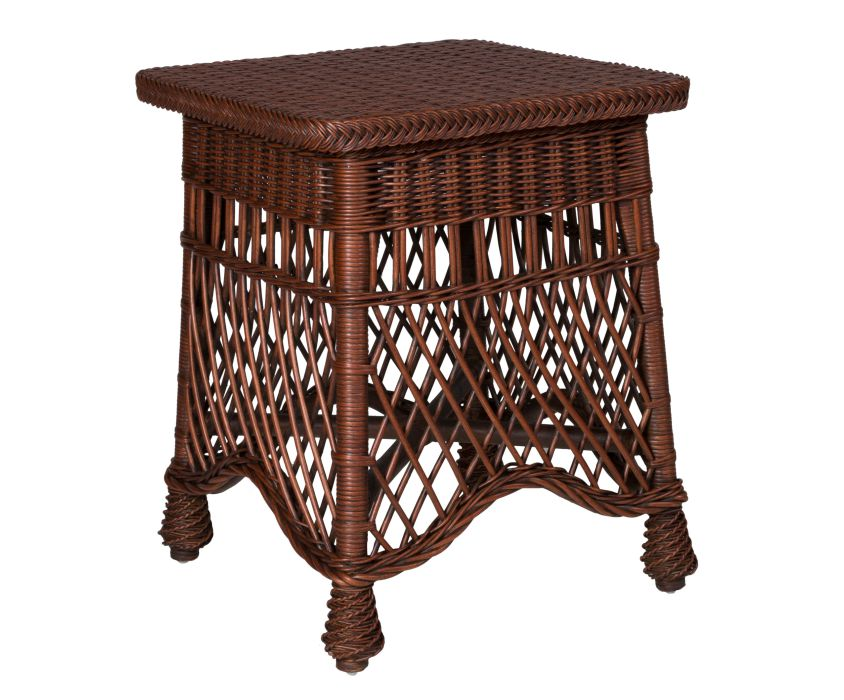 Naples End Table