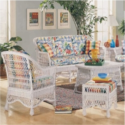 Naples Furniture Set