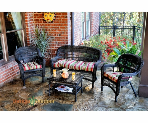 Portside Loveseat Set