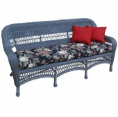 Sanibel Resin Wicker Sofa