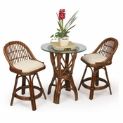 Silvia Pub Table Set